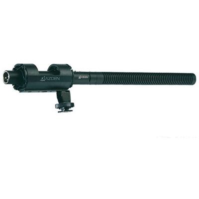 Azden SGM-1100 Professional Phantom Powered Shotgun