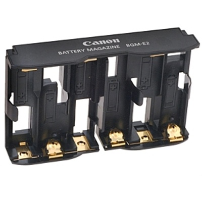 Canon BGM-E2 Battery Magazine