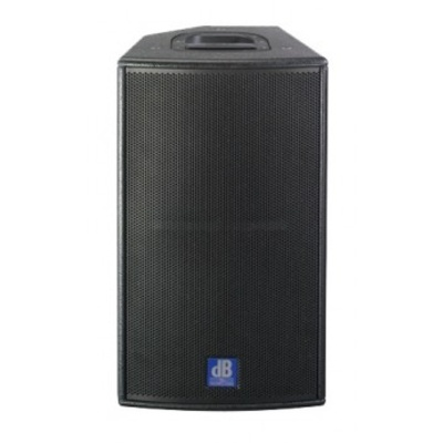 dB Technologies FlexSys F12 2-Way Active Speaker