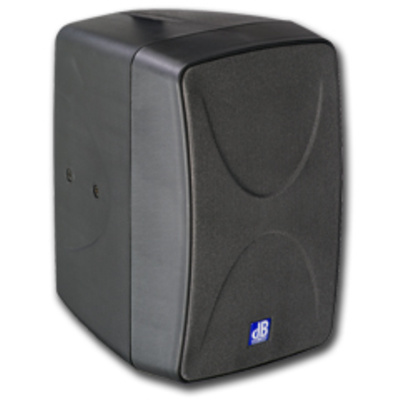 dB Technologies MINIBOX K300 Active Speaker