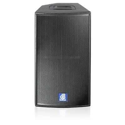 dB Technologies FlexSys F15 2-Way Active Speaker