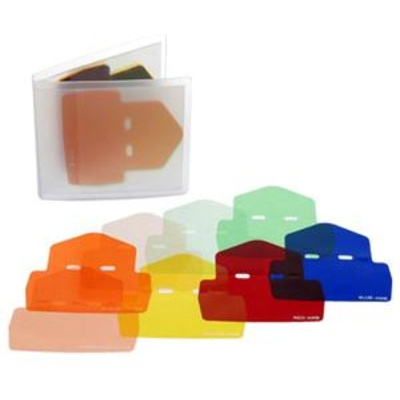 Nikon SJ-1 Colour Filter Set