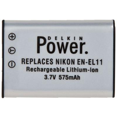 Delkin ENEL11 Battery