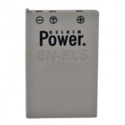 Delkin ENEL5 Battery