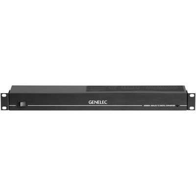 Genelec AD9200A 8-Channel Analog to Digital Converter