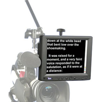 Ikan PT1000 Teleprompter kit