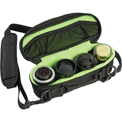 Lensbaby System Bag for Combinations of Lenses, Optics and Accessories
