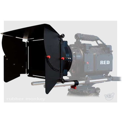 Redrock Micro - microMatteBox RED Bundle