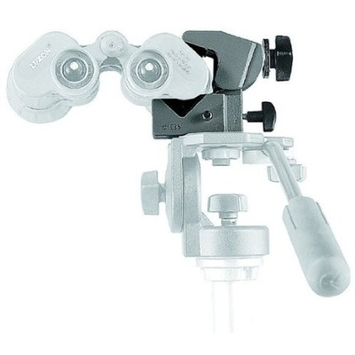 Manfrotto 035BN - Binocular Super Clamp