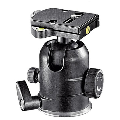 Manfrotto Maxi Ball Head with RC4 490RC4