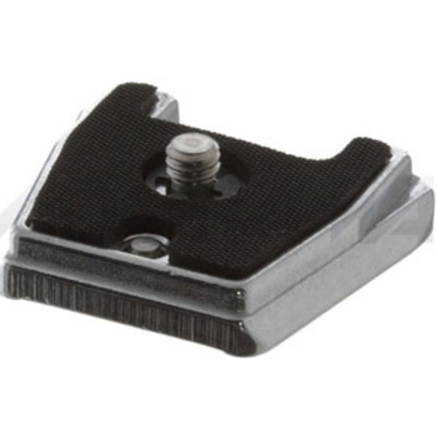 Manfrotto 384PL-14 - Dove Tail Quick Release Plate