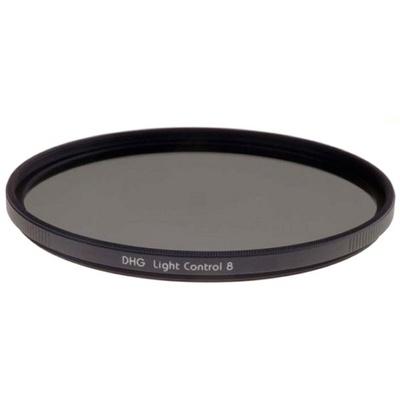 Marumi 58mm Neutral Density DHG Light Control Filter x8