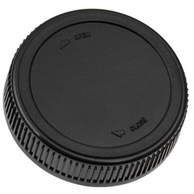Rear Lens Cap for Olympus