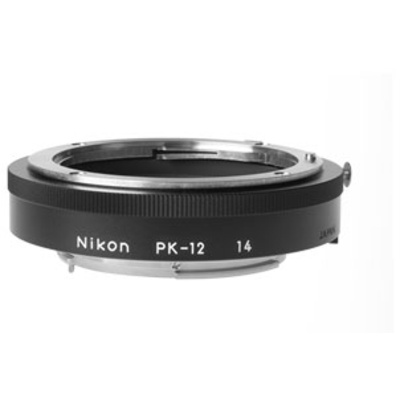 Nikon PK-12 14mm Auto Extension Tube