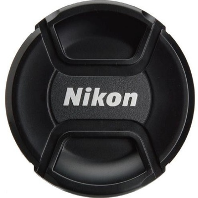 Nikon 77mm Snap On Front Lens Cap