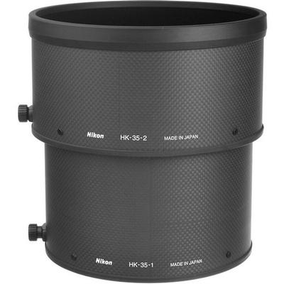 Nikon HK-35 Slip-On Lens Hood