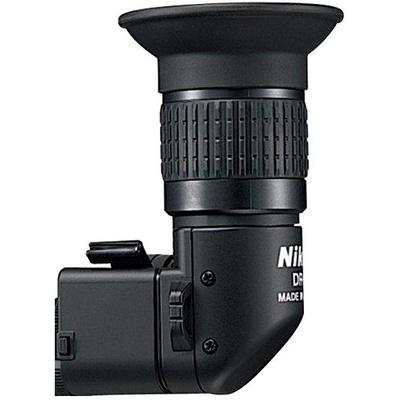 Nikon DR-5 Right Angle Viewfinder