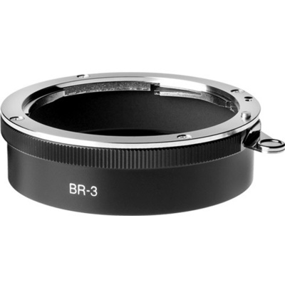 Nikon BR-3 52mm Mount Adapter Ring