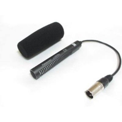 Panasonic AJ-MC700P Shotgun Microphone