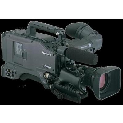 Panasonic AG-HPX502 P2 Camcorder