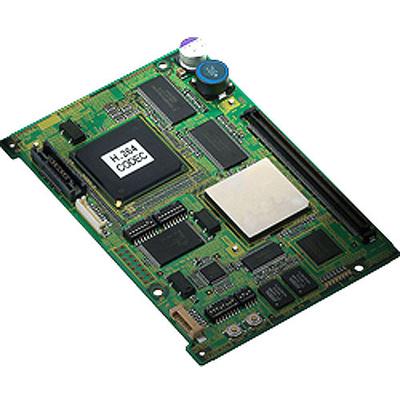 Panasonic AJ-YBX200G AVC-INTRA Codec Board