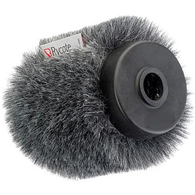 Rycote 033012 - Standard Hole Softie Windshield