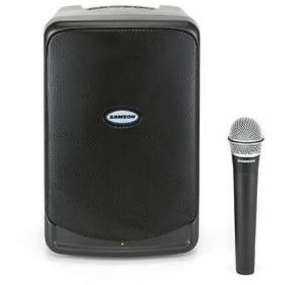 Samson 40iW Portable PA 175MHz