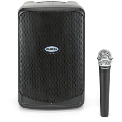 Samson 40iW Portable PA 200.9MHz