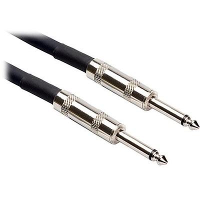 Hosa SKJ-605 Premium Speaker Cable 5ft