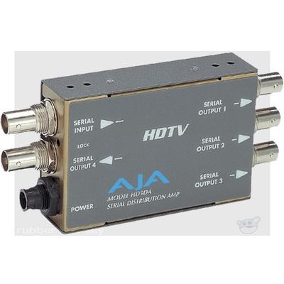 AJA HD5DA HD Serial Digital Distribution Amplifier