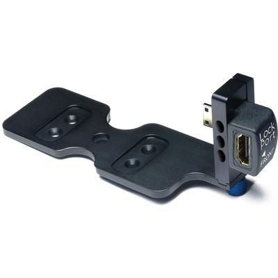 LockPort7 - Front Kit