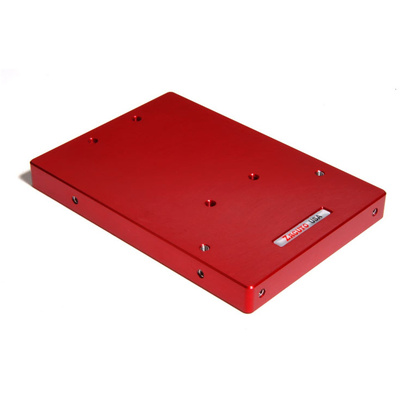 Zacuto Red Plate V3 Mounting Plate