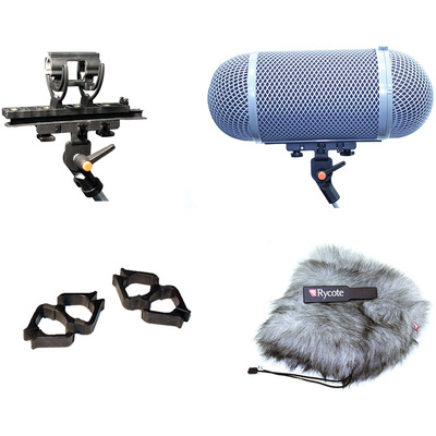 Rycote - Stereo Windshield Kit AE