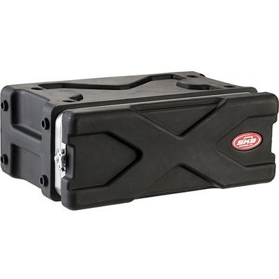 SKB XRACK 3U Shallow X-Rack Case