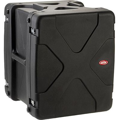 SKB R914U20 14U Roto Shock Rack ATA Case - 20'' deep