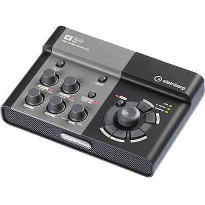 Steinberg CI2 'Plus' USB studio