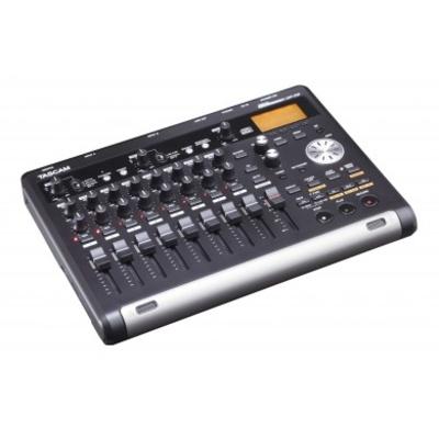 Tascam DP03 8 Track Digital Pocket Studio