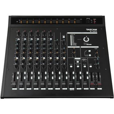 Tascam 164FX Analog Mixer