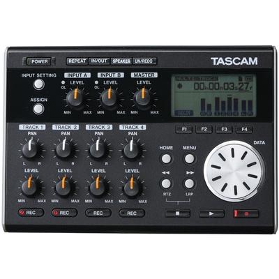 Tascam DP004 Portastudio 4 Track