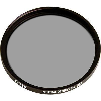 Tiffen 52mm Neutral Density (ND) Filter 0.4