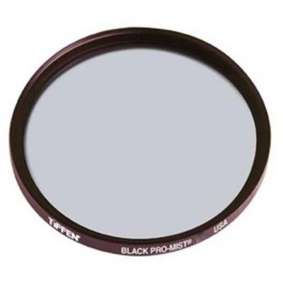 Tiffen 77mm Black Pro-Mist (F/X) Filter 1/2