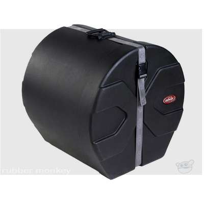 SKB D1618 Floor Tom Drum Case 16x18 inch