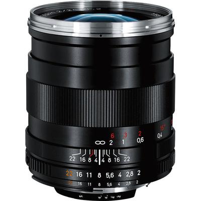 Zeiss Distagon T* 28mm f2.0 ZF.2 Nikon F Mount SLR Lens