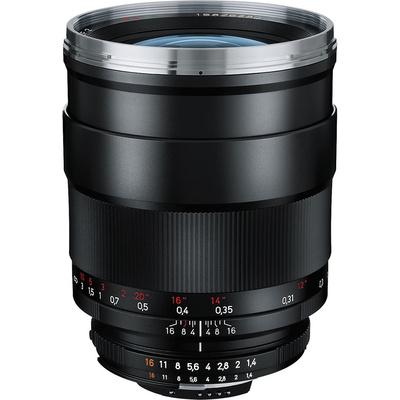 Zeiss Distagon  T* 35mm f1.4 ZF.2 Nikon F Mount SLR Lens
