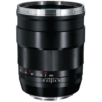 ZEISS Distagon T* 18mm f/4 ZM Lens (Black)