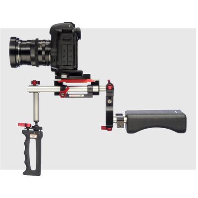 Zacuto DSLR Gunstock Shooter Starter