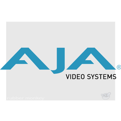 AJA C10PS Parallel to Serial Converter