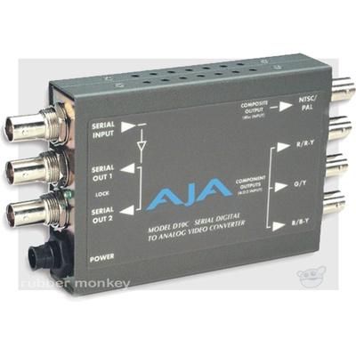 AJA D10C SDI Converter