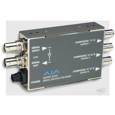 AJA D5CE Component Converter
