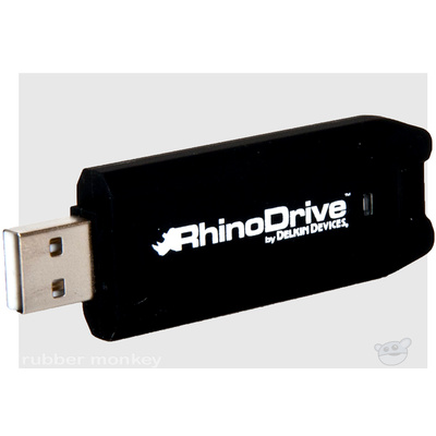 Delkin RhinoDrive 16GB